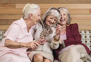 Read what people are saying about our senior living in Melbourne, FL.