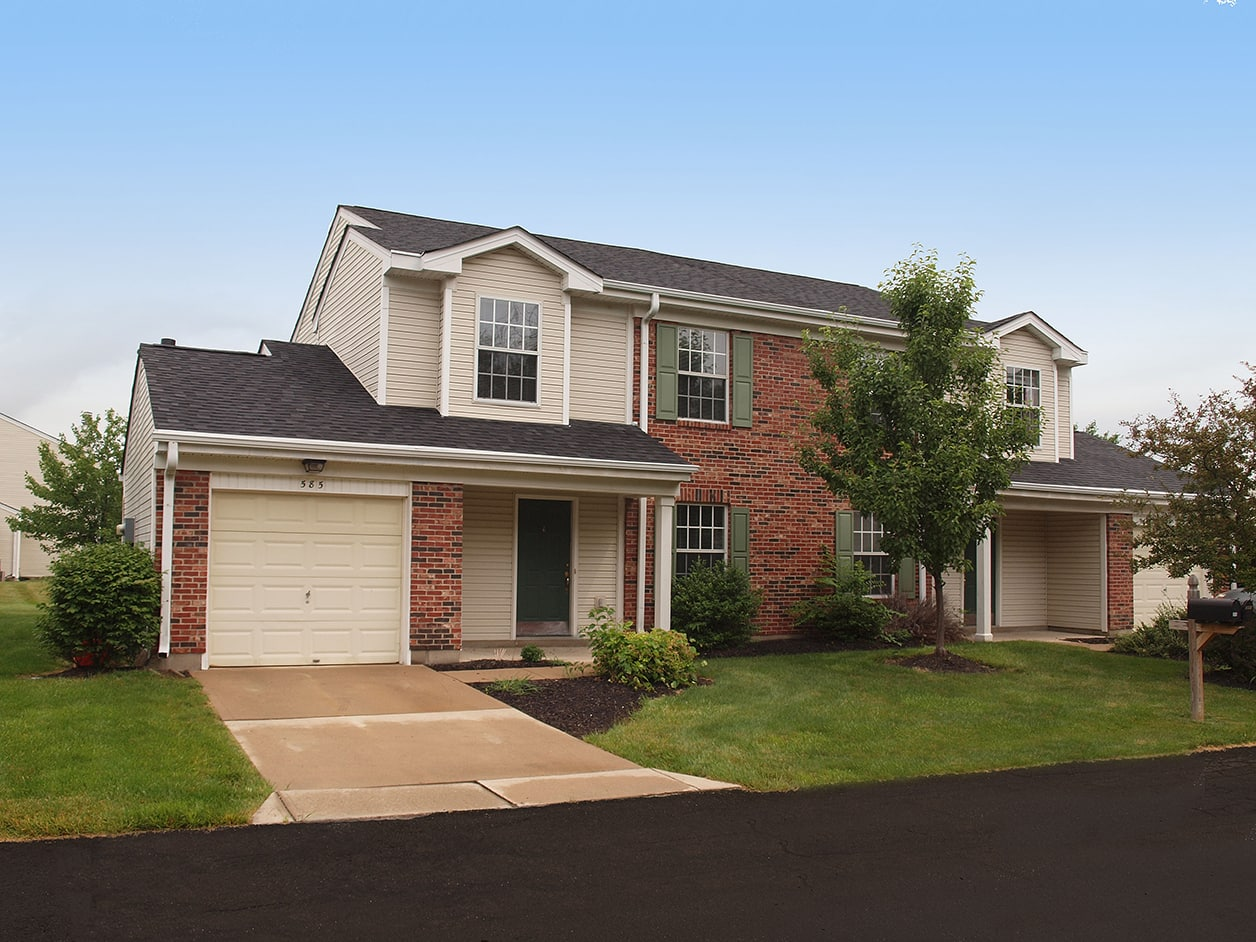 The Reserve at Miller Farm offers a great neighborhood for residents