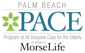 Palm Beach PACE offers comprehensive one-stop health services.