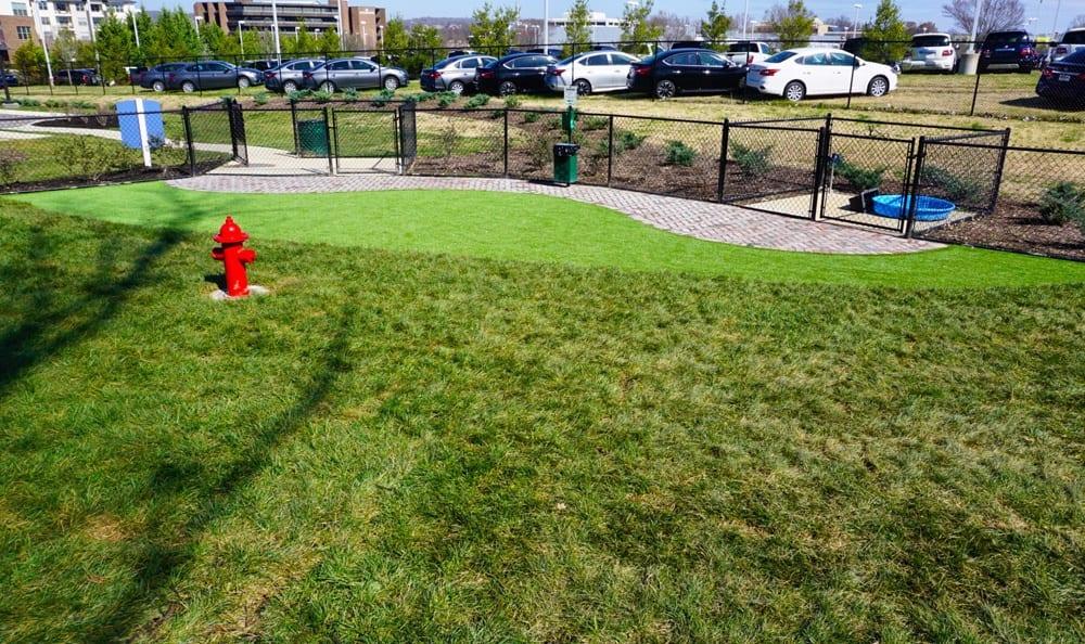 Gardens at One Metrocenter in Nashville, TN