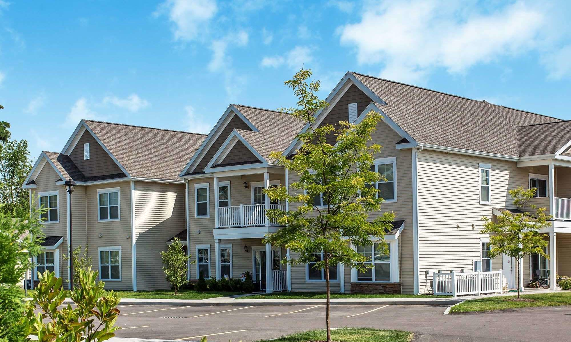 Apartments in Camillus, New York