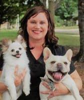 Team member Nikki at All City Pet Care Veterinary Emergency Hospital