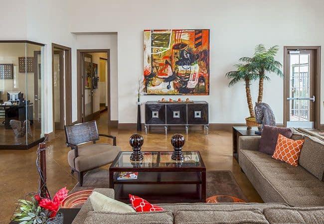 Beautifully designed floor plans at Millennium Towne Center in Baton Rouge, LA