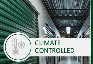 Learn more about climate-controlled storage at AAA Self Storage at Bermuda Run in Advance, North Carolina.