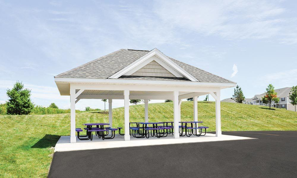 Community amenities at Rivers Pointe Apartments in Liverpool, NY