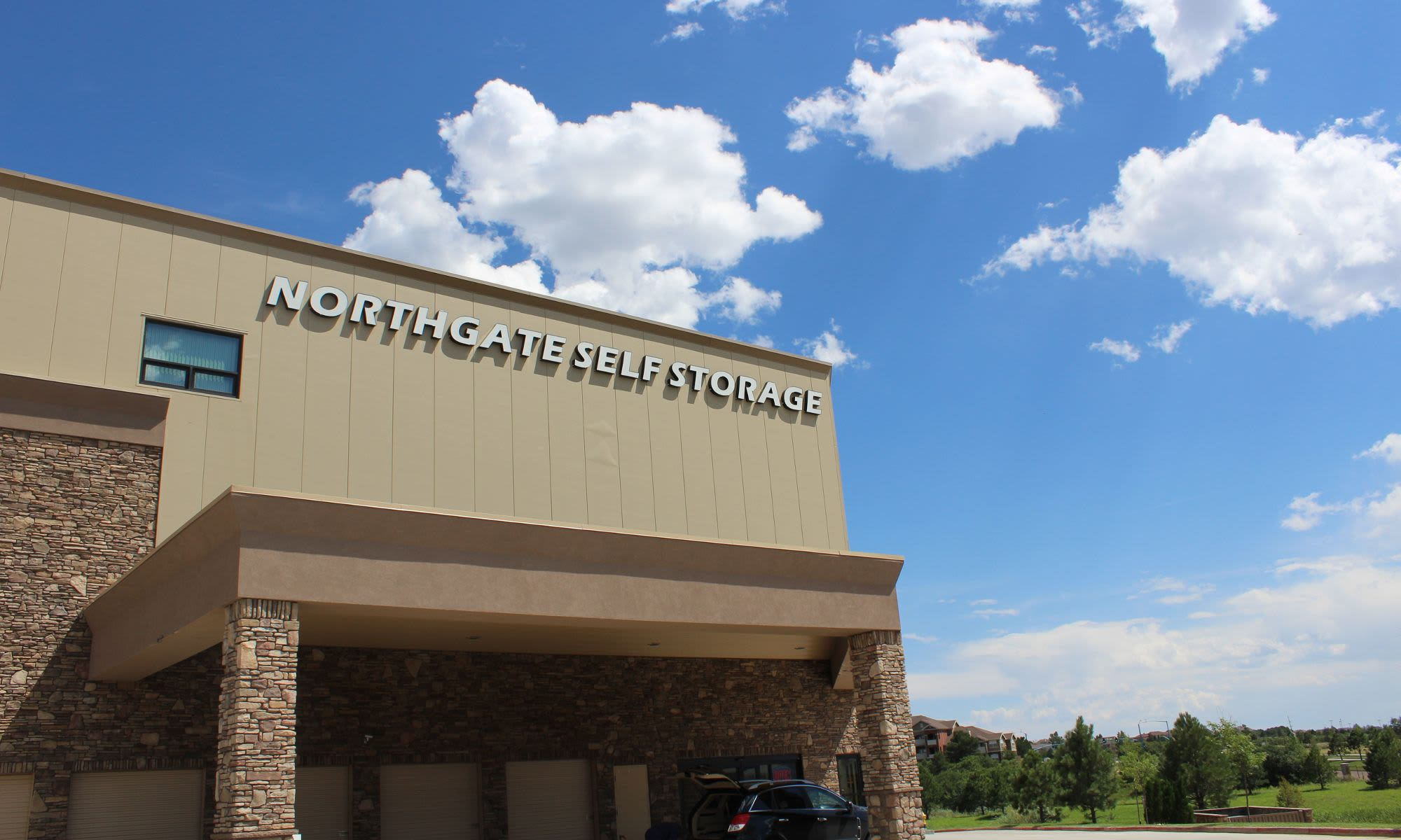 Colorado Springs Self Storage For Your Family