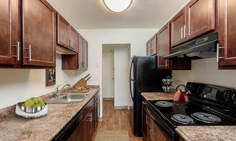 Onondaga Hill Syracuse, NY Apartments