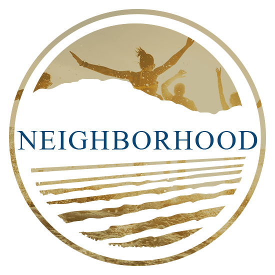 See the neighborhood at Montecito Apartments at Carlsbad