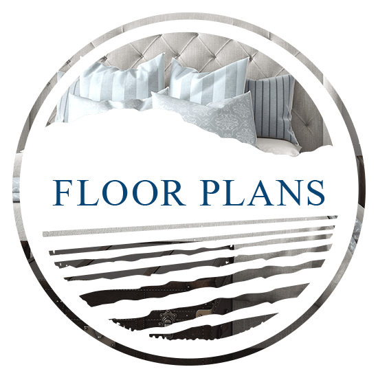 Floor plans at Montecito Apartments at Carlsbad