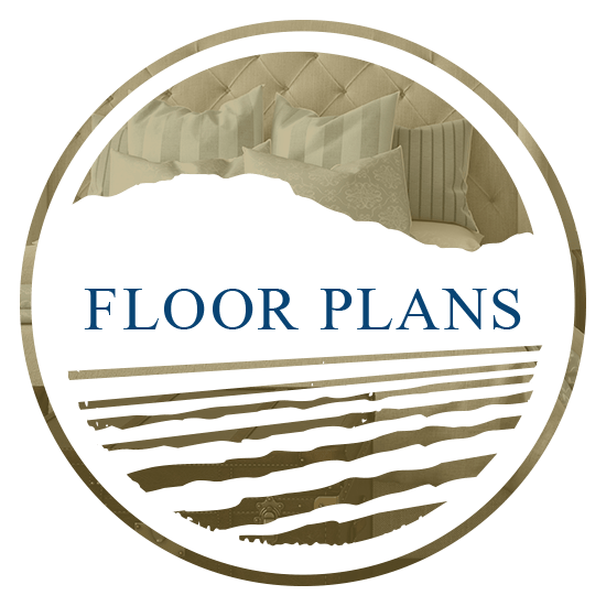 View floor plans at Montecito Apartments at Carlsbad