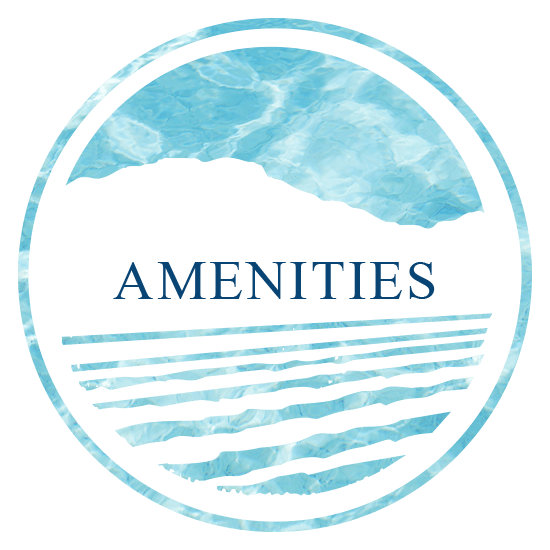 Amenities at Montecito Apartments at Carlsbad
