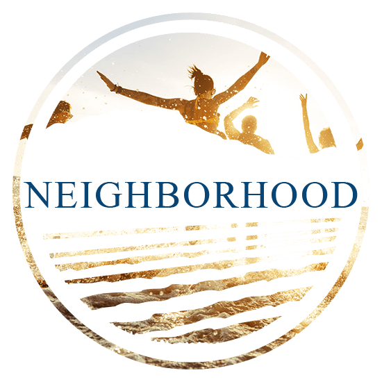 Neighborhood at Montecito Apartments at Carlsbad