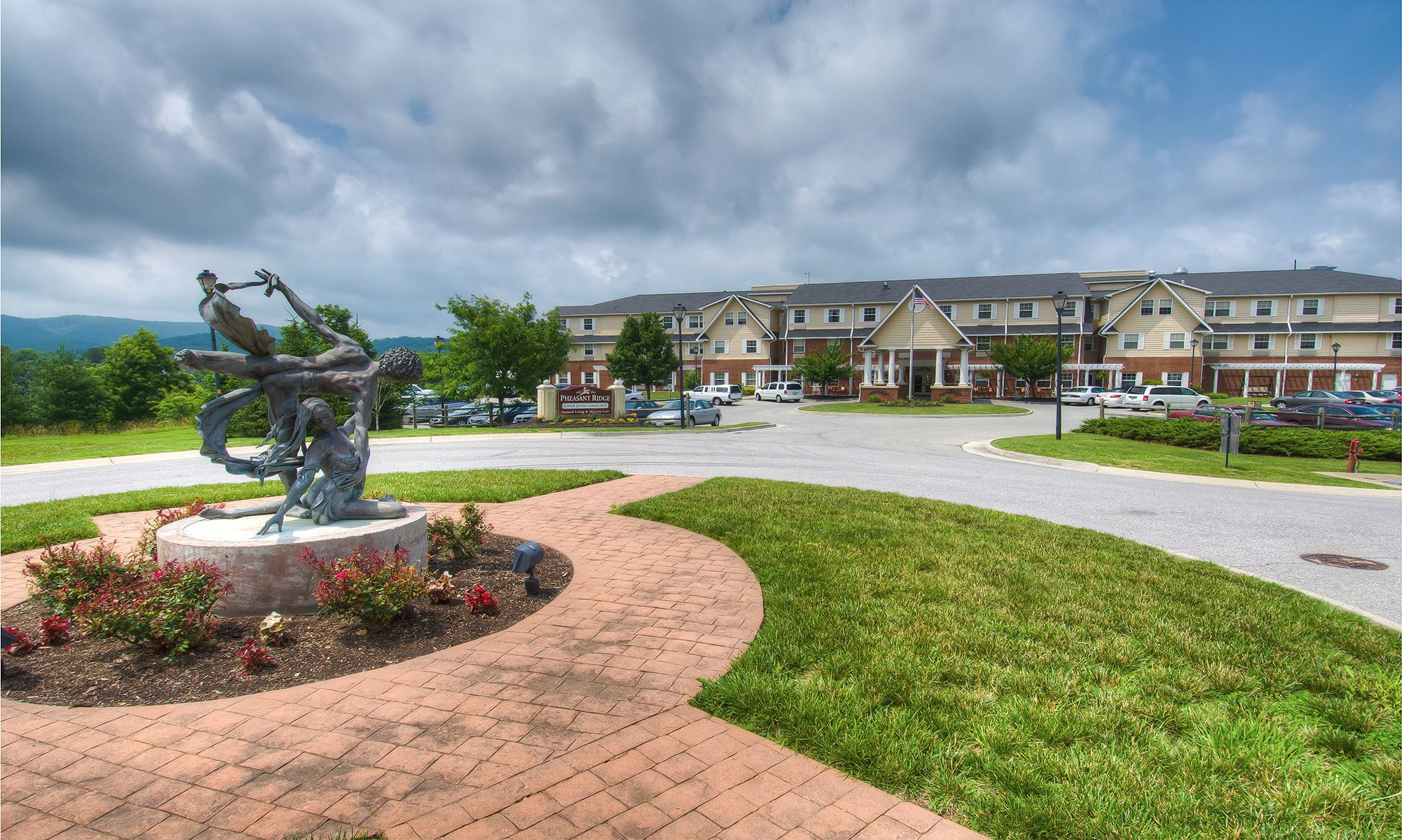 Senior living in Roanoke, VA