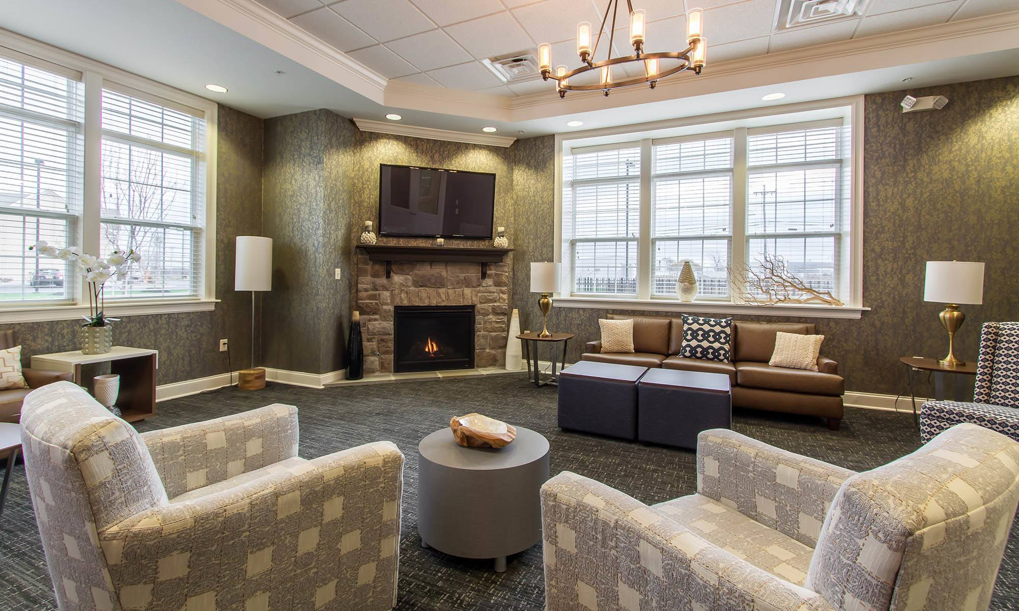 Apartments in Rochester, New York