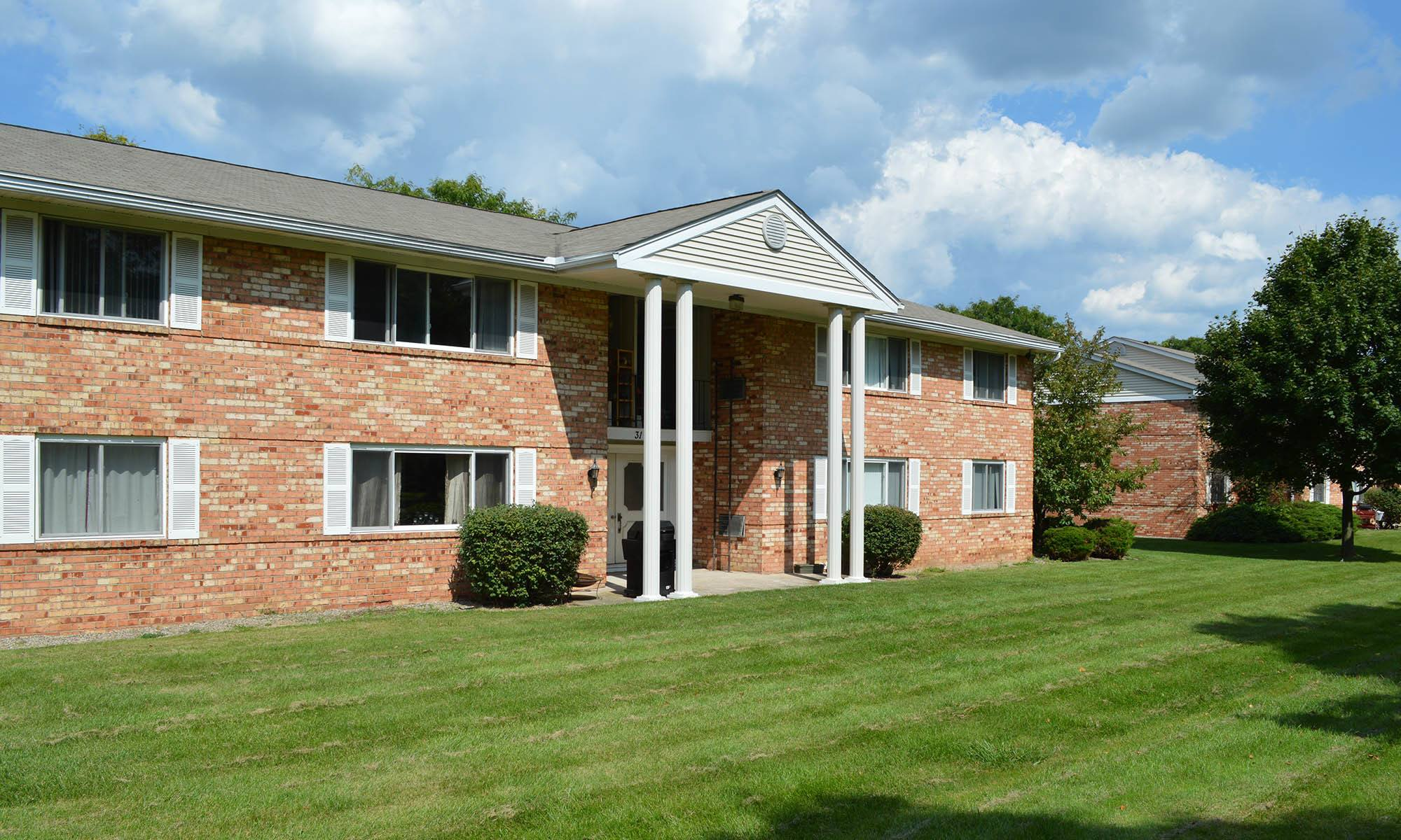 Apartments in Henrietta, NY