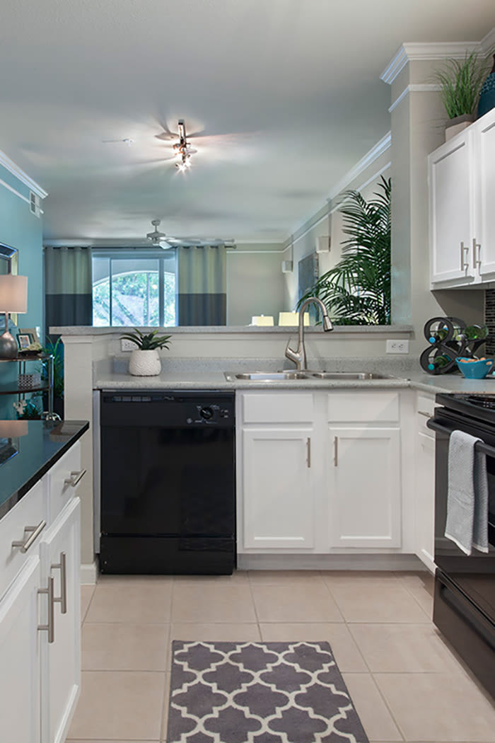 Apartments Amp Townhomes With Garages Amenities At The