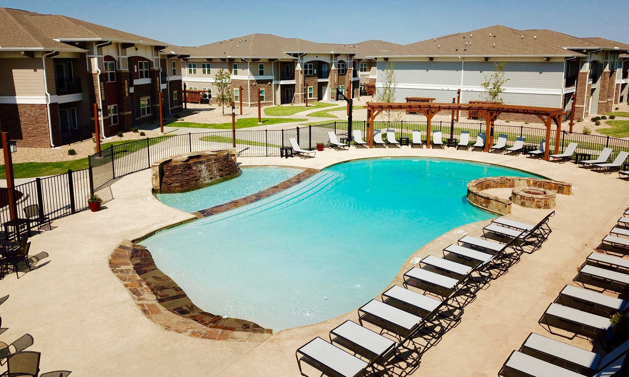 Apartments in Wolfforth, TX