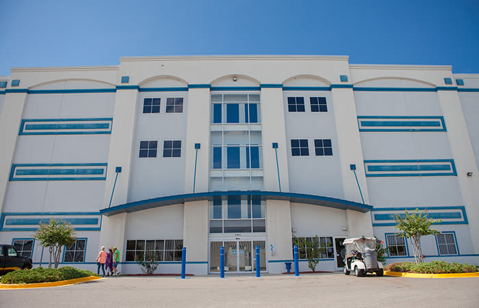 Learn more about our Atlantic Self Storage location at 10601 Alta Dr in Jacksonville, FL