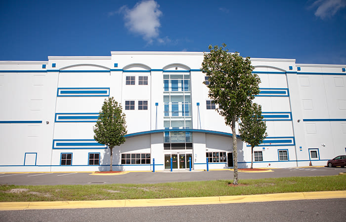 Learn more about our Atlantic Self Storage location at 2711 Faye Rd in Jacksonville, FL