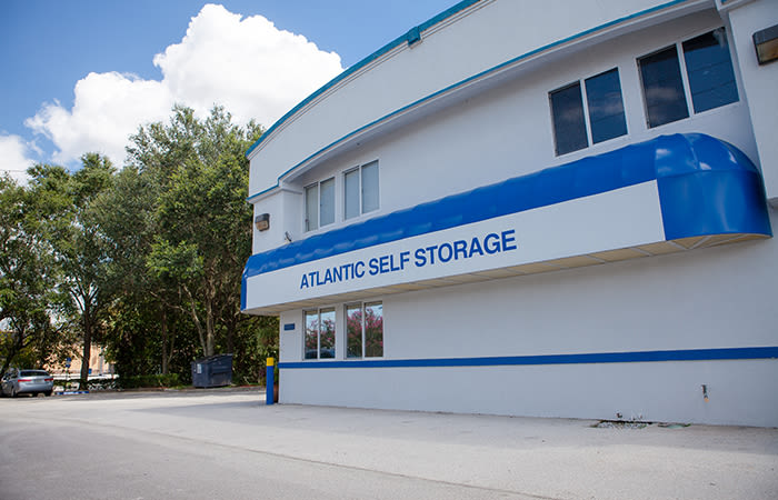Learn more about our Atlantic Self Storage location at 2822 University Blvd W in Jacksonville, FL