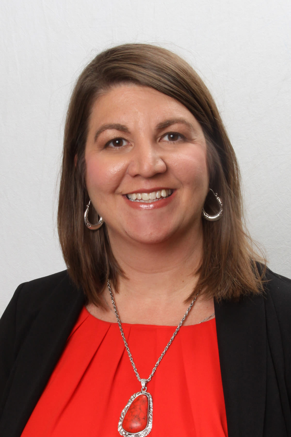 Shannon Schaab, Regional Manager