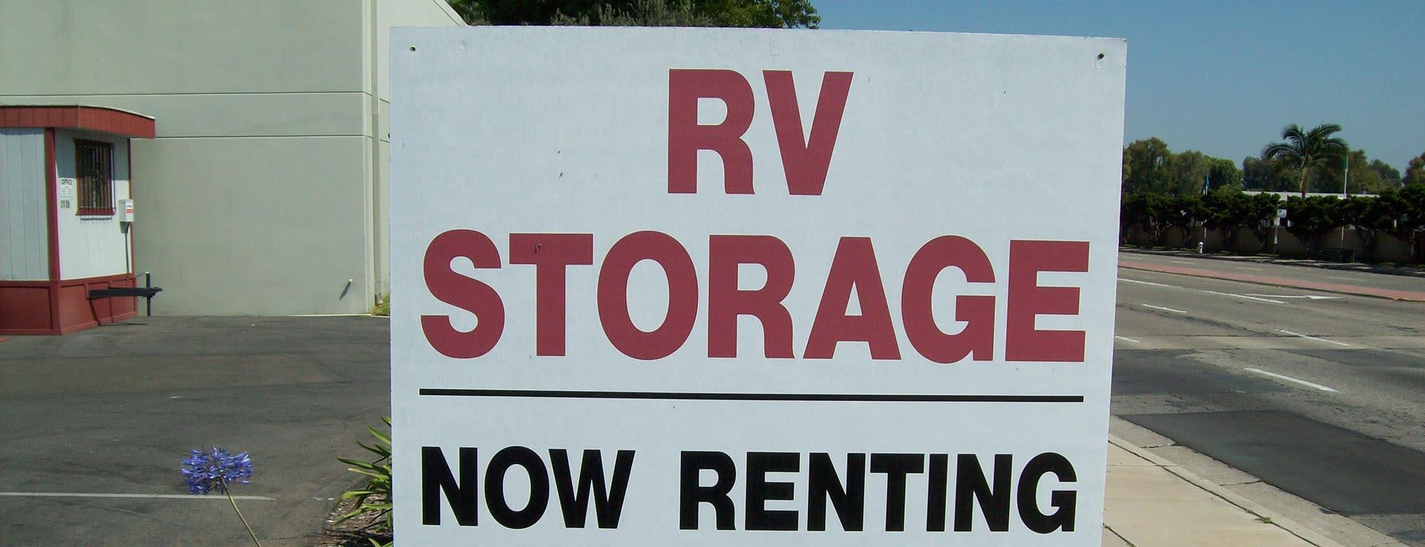 Indoor Car Storage Orange County Ca - Storage Designs