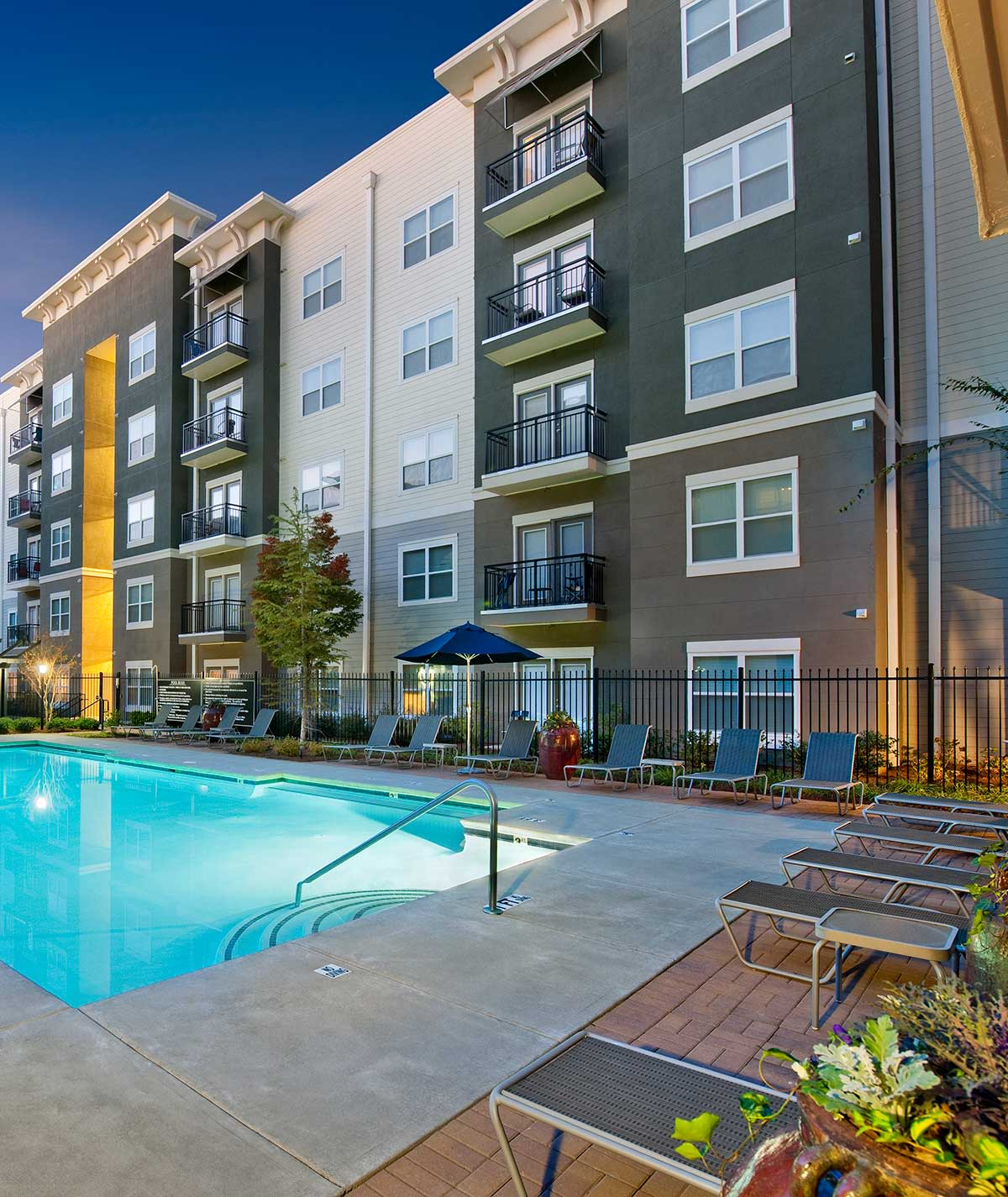 Hapeville, GA Apartments In Fulton County