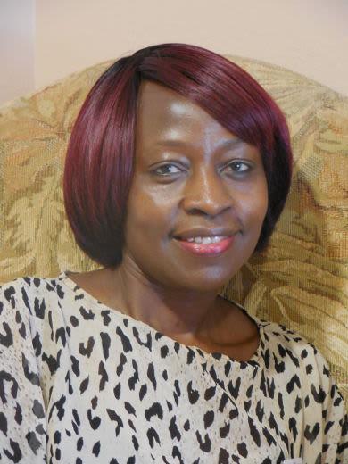 Nancy Njoroge - Administrator