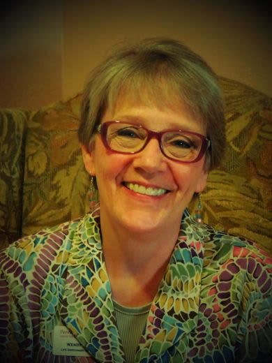 Wendy Larson - Life Enrichment Coordinator