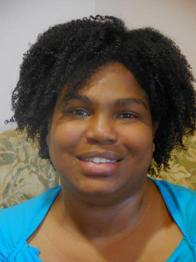 Aqueelah Worthen - Business Services Director