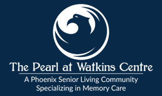 The Pearl at Watkins Centre