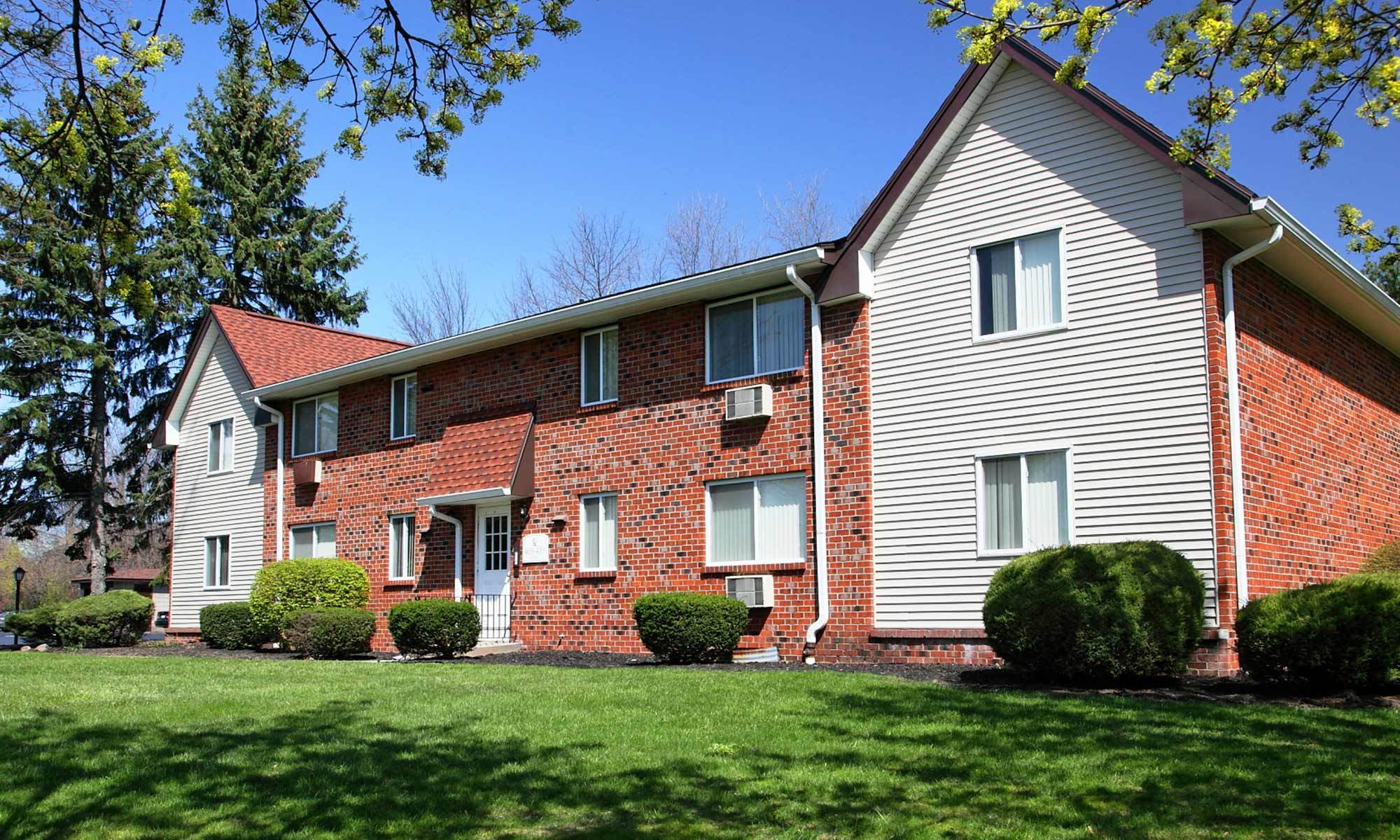 Apartments in Fairport, New York