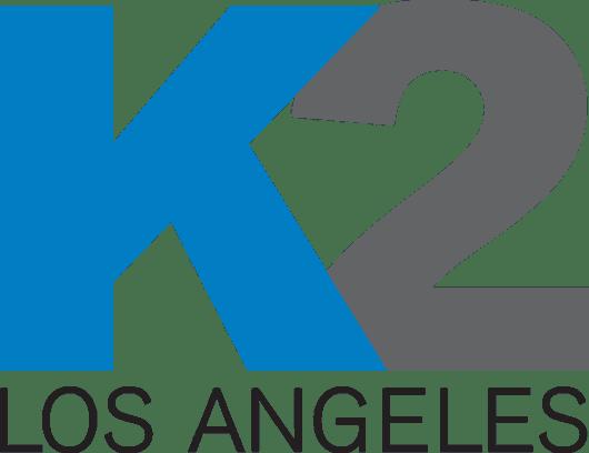 K2LA Logo