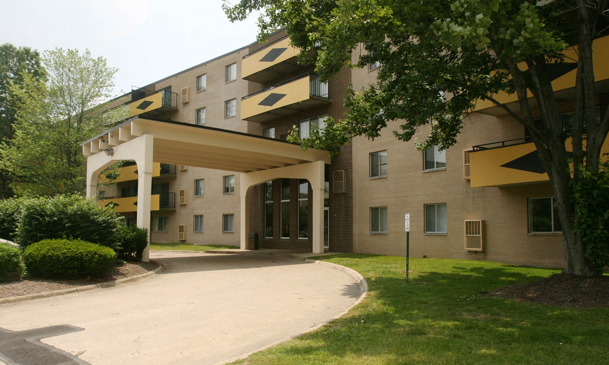 Apartments in Bedford Heights, OH