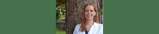 Dr. Bridget Hendricks at Tigard Animal Hospital