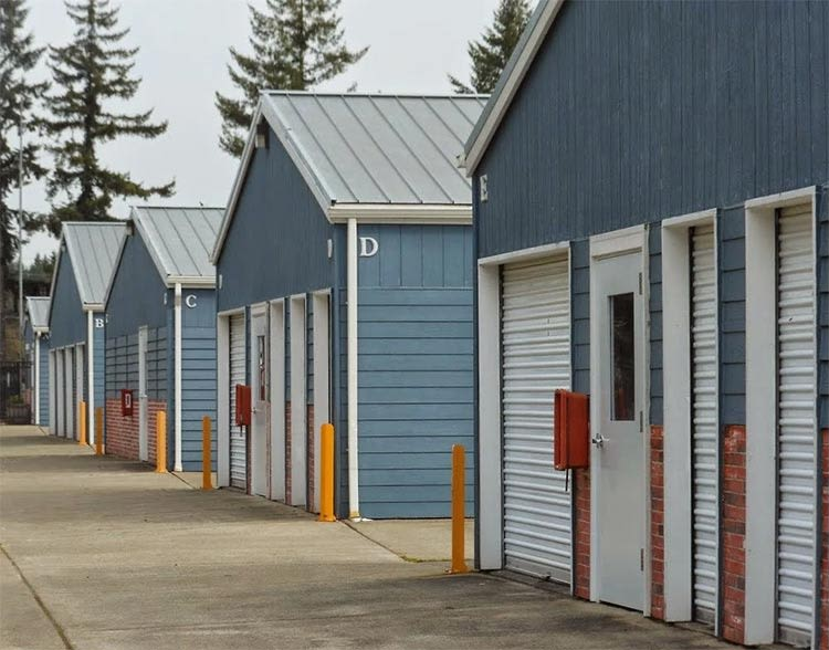 Climate Controlled units available at Capitol City Storage