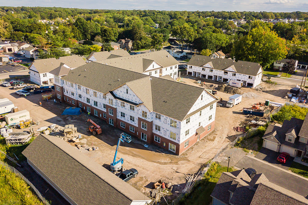 new apartments for rent in Webster NY