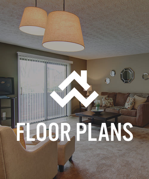 View Cedarwood Village Apartments floor plans