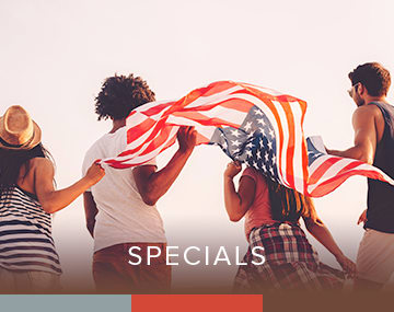 View our current specials at apartments in Ooltewah