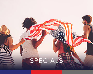 View our current specials at apartments in Winter Springs
