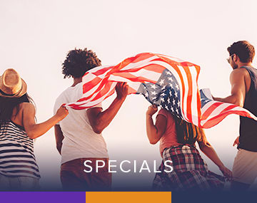 View our current specials at apartments in Cordova