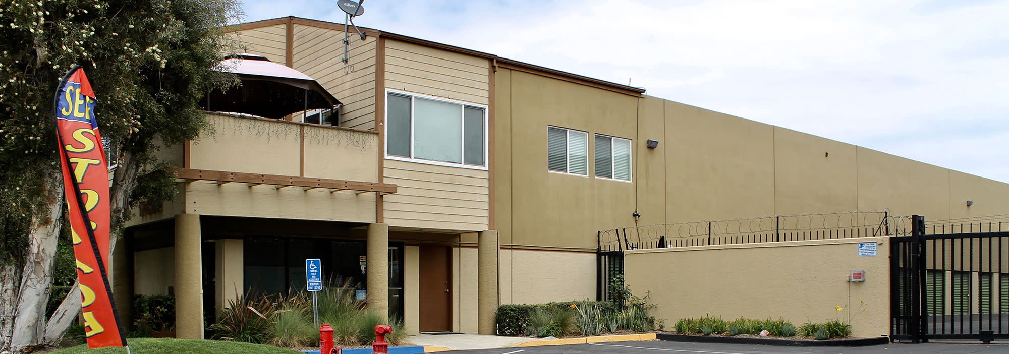 Self Storage In Huntington Beach Ca