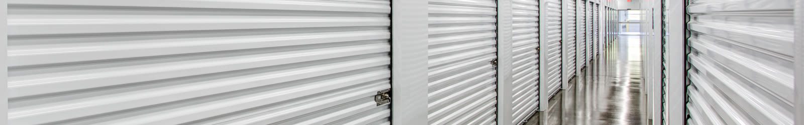 Contact us for your self storage needs in Mundelein