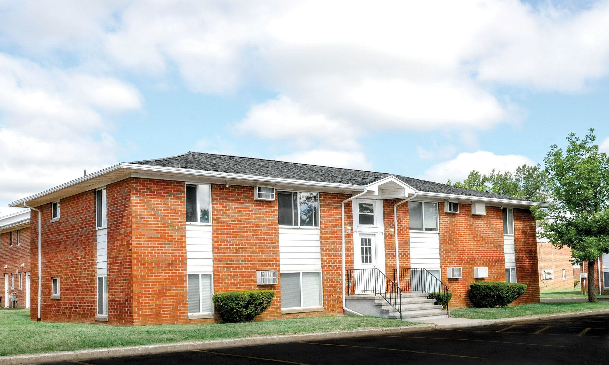 Apartments in Brockport, NY