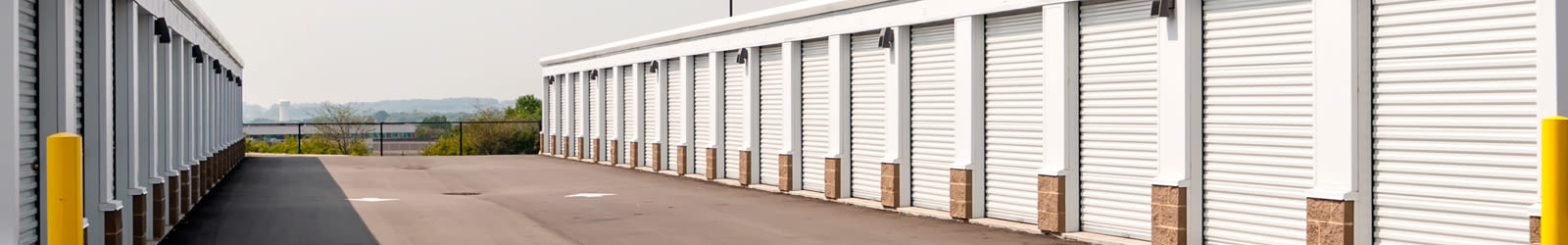 Contact us for your self storage needs in Burnsville