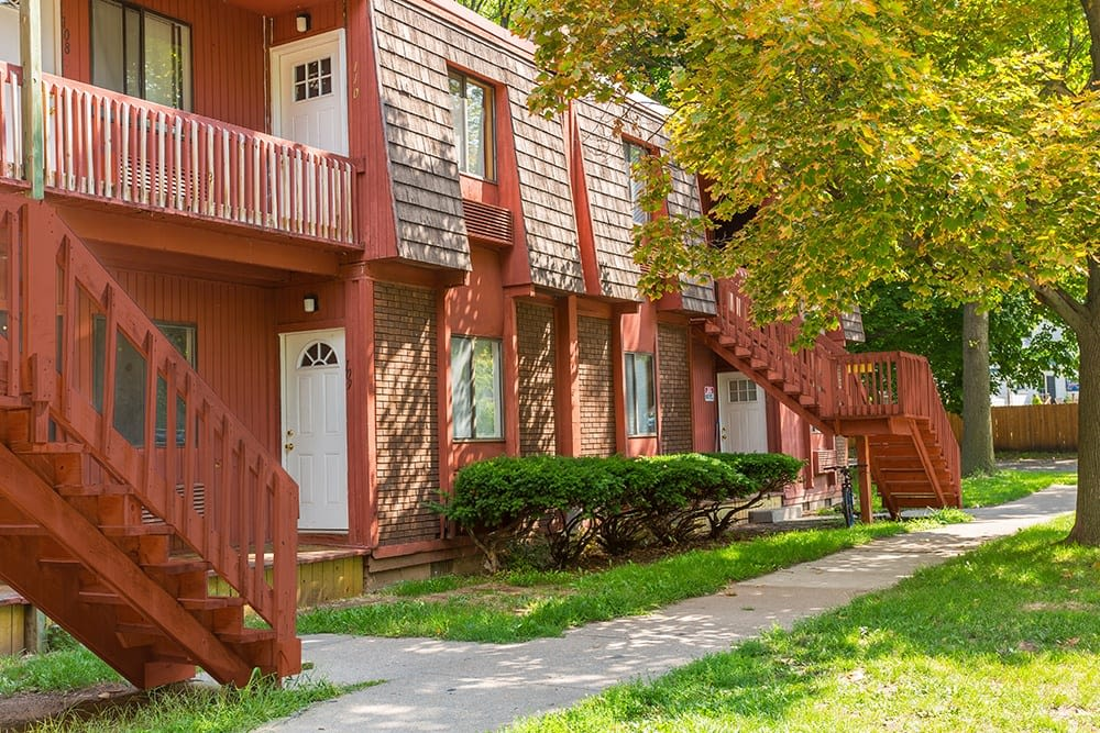 Call Brockport Landing your home in Brockport, NY