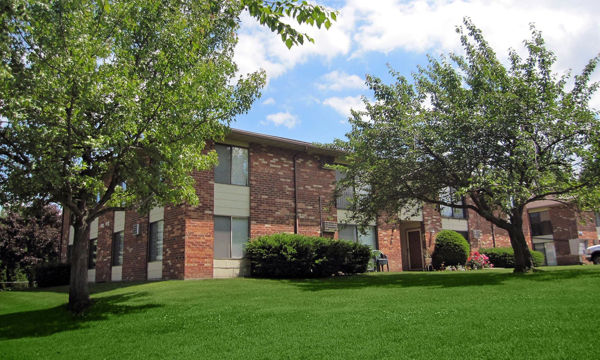 Apartments in Spencerport, NY