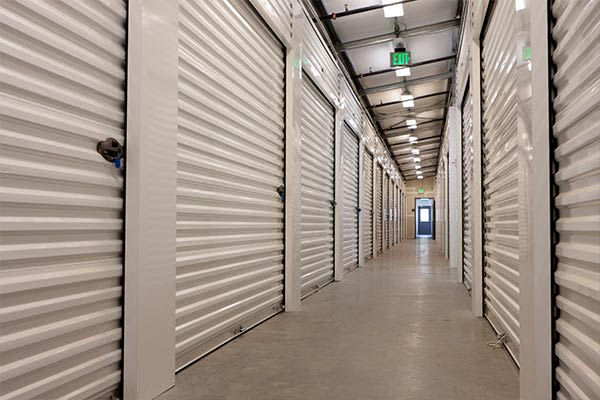 Our storage units in Grand Forks are the perfect fit