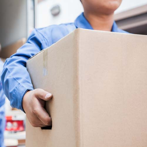 We offer the free use of our moving truck and driver upon initial move-in at Big E Self Storage.