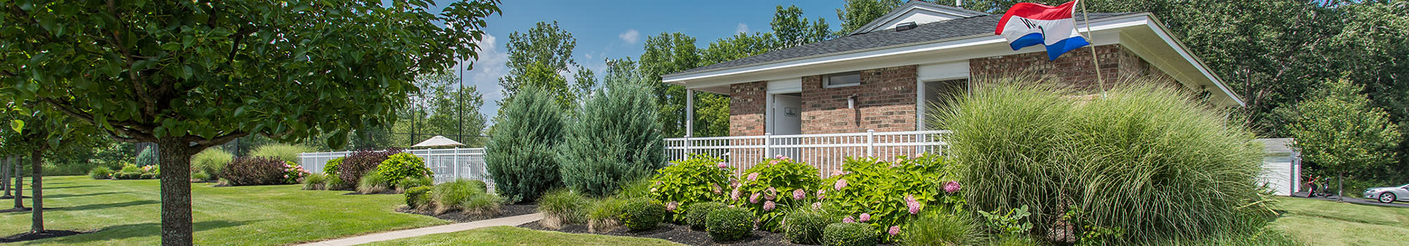 Schedule your Willowbrooke Apartments and Townhomes today